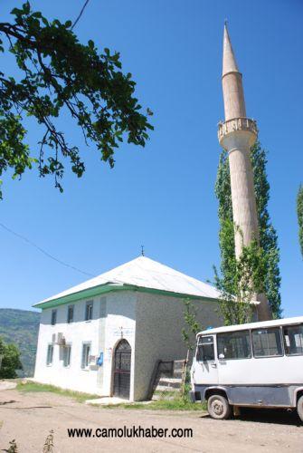 Hacıahmetoğlu Camii 2011