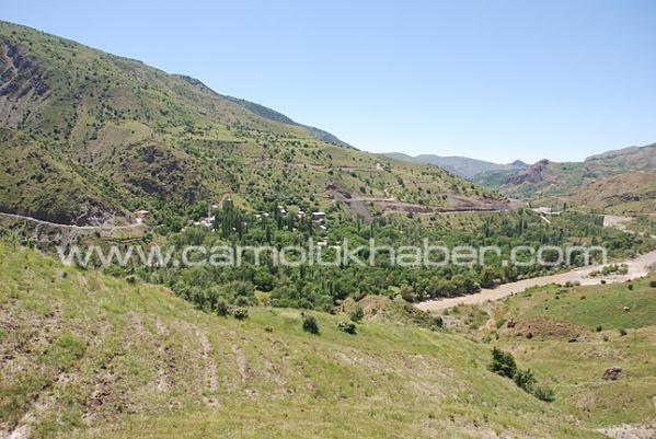 Koçak Köyü 2011