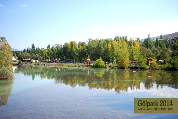 Gölpark 2014