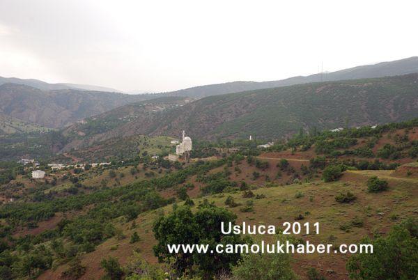 Usluca 2011