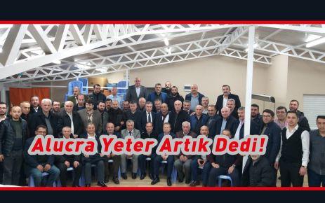 Alucra'dan Birlik Deklarasyonu