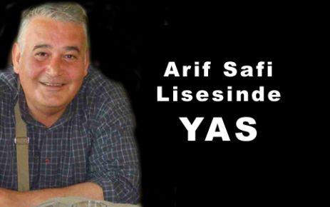 Arif Safi Lisesi Yasta