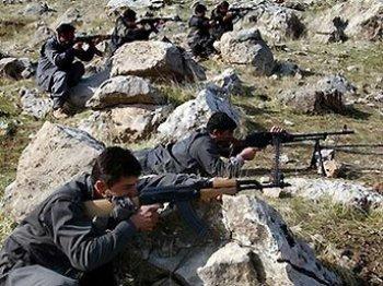 Şebinkarahisar da PKK ya yardım ettiği iddia edilen 1 kişi tutuklandı