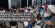 Alucra Osman Erilli Anadolu İHL Mezunlari...