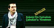 Çamoluk'lu Yönetmen'in Filmi 1.'lik için...