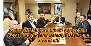 Ethem Karaçoban Kocaeli Büyükşehir Belediye...