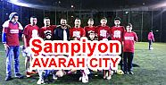 Şampiyon AVARAH CITY