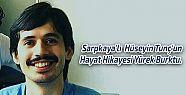 Sarpkaya'lı Hüseyin Tunç'un Hayat Hikayesi...