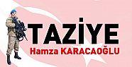 Şehid  Hamza için Taziye