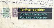 Tarihten Sayfalar; Zodama'lı Hüseyin'in...