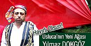 Usluca'nın Yeni Ağası Yılmaz Dokgöz...