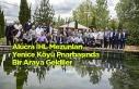 Alucra İHL Mezunları Yenice Köyü Pınarbaşında...