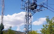 Çamoluk'a Kesintisiz Enerji Yatırımı