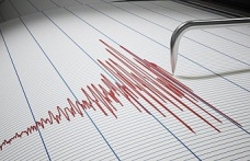 Ordu'daki Deprem Çamoluk'ta Hissedildi