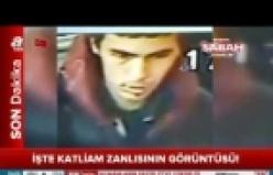 Reina katilinin görüntüsü