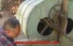 Tığ Makinası (Saman Makinası)