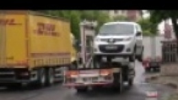 İstanbul'da çekilen araçlara yüksek ceza kesiliyor
