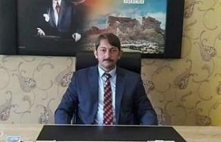Belediye Başkanı Fatih Düz: ''Bir Süre...
