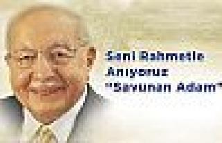 Vefatının 8. yılında Erbakan Hoca Rahmetle Anılıyor
