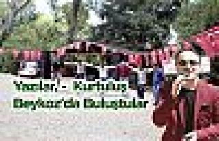 Yazılar Kurtuluş Mahalleliler Beykoz'da Buluştular