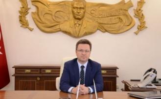 Giresun'a Yeni Vali