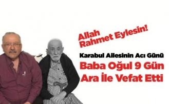 Yuvacık Mahallesi  Muhtarı Nusret Karabul vefat etti.