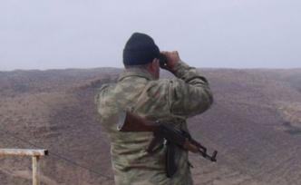 750 köy korucusu Giresun'da göreve başladı