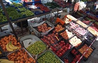Çamoluk Pazarında Fiyatlar Rastgele