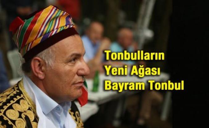 Tonbullar'ın Yeni Ağası Bayram Tonbul