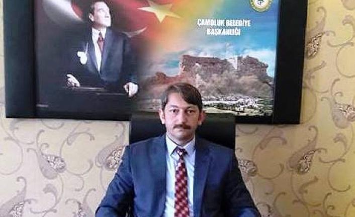 Belediye Başkanı Fatih Düz'den Kamyon Açıklaması