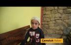 Şehit Askerlere Ağalayan Çocuk Ahmet