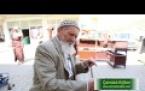 Çamoluk Kurukol Mahallesinden Ahmet Amca