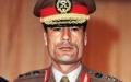 Kaddafinin son anları