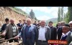 Çamoluk Yenice'de Odun Mezatı (Açık arttırma-ihale)
