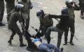 Taksim de  Polis  şiddeti var deyip Mısır'a ses çıkarmayanlar......İşte polis Şiddeti!