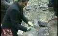Öldürülen PKK'lıların cesetleri böyle arandı