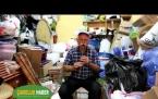Çamoluk'lu Sarı Şenel -2 kaval Resitali