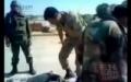 Suriye Askerlerinin Akılalmaz işkenceleri