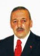 Ali Zafer Topşir